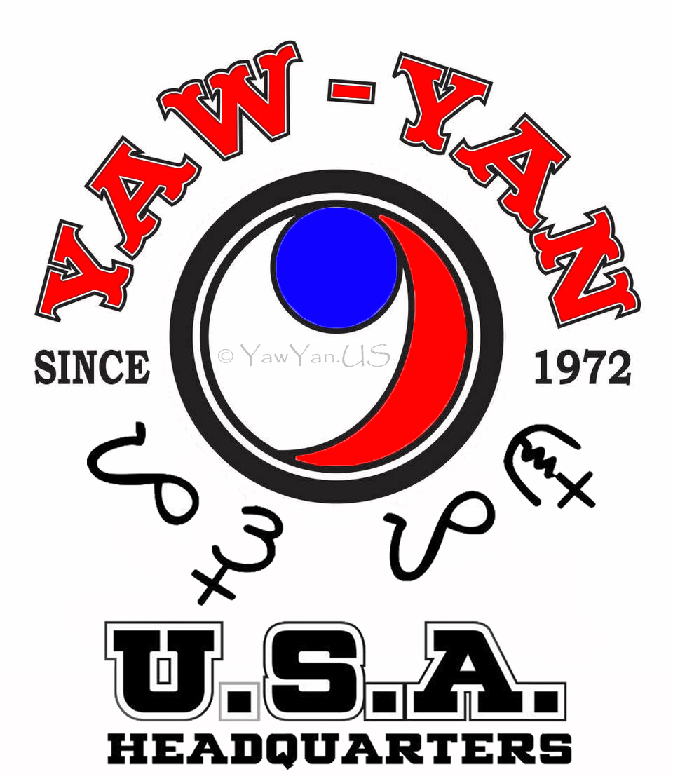 Yaw-Yan since 1972c copy